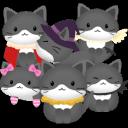 鱼唇的猫奴们Ծ ̮ Ծ跪拜吧!