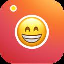 Emoji贴纸相机