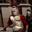 罗马帝国:凯撒的高卢战争