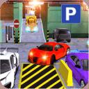 体育停车场模拟器驾驶挑战者