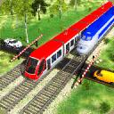 Train Racing Simulator 2017