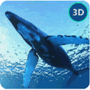Angry Blue Whale Simulator