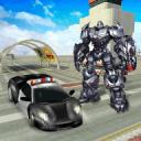 警察 汽车 变压器 机器人 战争
