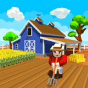 块农业模拟器