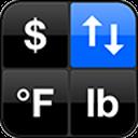 单位汇率换算器