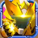 神兽金刚3变形