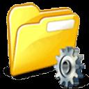 文件管理器 (File Manager)