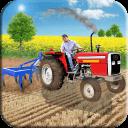 3D拖拉机:农业模拟器