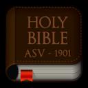 圣经 - 英语
