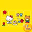 YOO主题-kitty超有爱吖