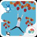 我的世界之气球-梦象动态壁纸