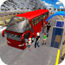 Uphill Bus Simulator 3D: Offroad Tour Coach Driver