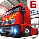 3D卡车驾驶模拟