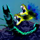 隧道游戏 - 潜水鸟无限洞