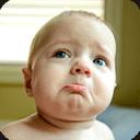 宝宝搞笑视频的WhatsApp的