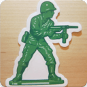Army Men FPS Shooter