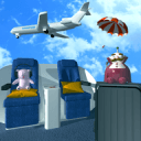 密室逃脱 -飞机逃脱