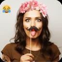Smapchat Snap贴纸过滤器