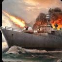 Enemy Waters : War At Sea