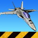 职业:飞行员