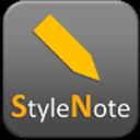 StyleNote (中文版) 笔记记事本 + 便条小工具