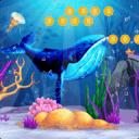 Blue Whale Simulator - Deep Sea Challenge 2018