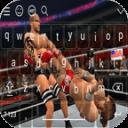 Keyboard For WWE 2K18