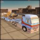 建设城市机组人员模拟