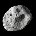 Asteroid Tracker