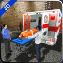 救护车司机模拟器2017