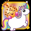 CookieSwirlC Unicorn Adventure