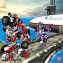 水下机器人转变未来运输