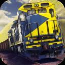 美国火车驾驶模拟器