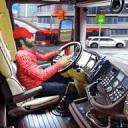 无尽公路卡车赛车:在卡车驾驶