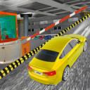 超 駕駛 汽車 停車處 模擬器 遊戲