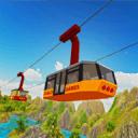 天空电车建设:电车制造商模拟器
