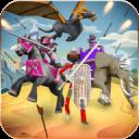 Ultimate Stickman战斗模拟器 - 史诗般的战争游戏