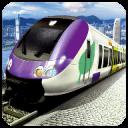 Drive Subway Train Simulator