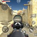 Counter Terrorist Hunter Shoot