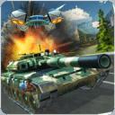 战争:机器人VS坦克