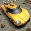 真正的街车停车游戏: 停车冒险3D