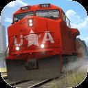 火车模拟器 PRO 2018