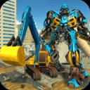 挖掘机起重机械转型城市生存