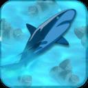 Blue Whale Shark Hunting Simulator 3d