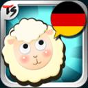 TS 德语会话游戏