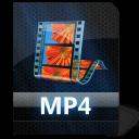视频转换的MP4 Aencoder