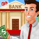 银行出纳经理 - 儿童游戏