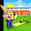 体育场建设:玩城市建设游戏
