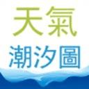 台灣天氣潮汐圖 V2