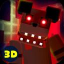VR 5 Horror Nights at Animatronics Cube Pizzeria